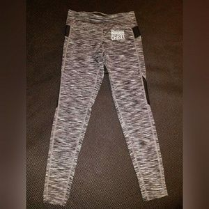 The Master's Hammer & Chisel Leggings